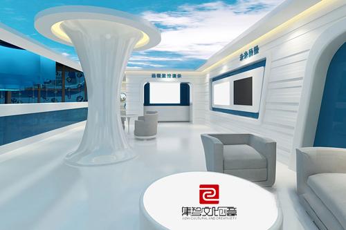 湛江展厅装修设计哪家好