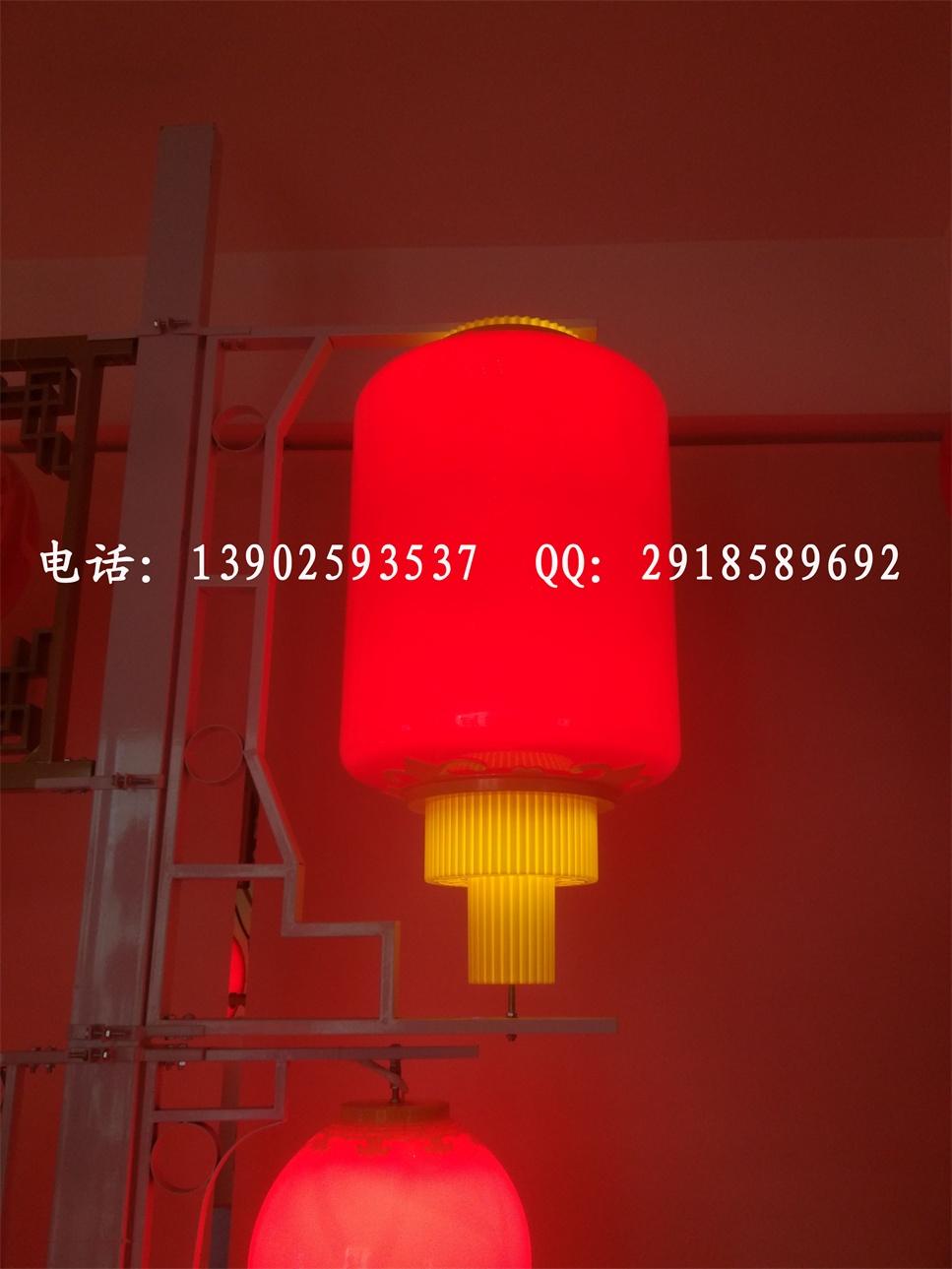 六棱灯笼组装步骤图解
