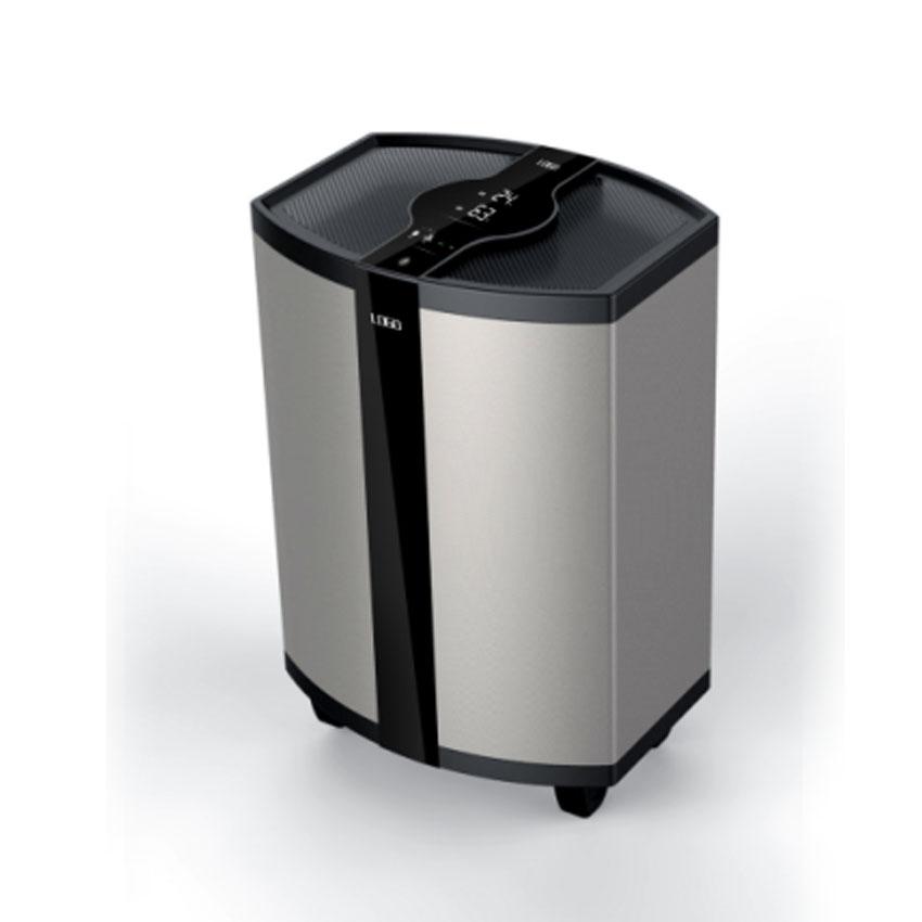 要想在家就能呼吸清新空气,就用中山尚维尔电子科技的空气净化器吧!
