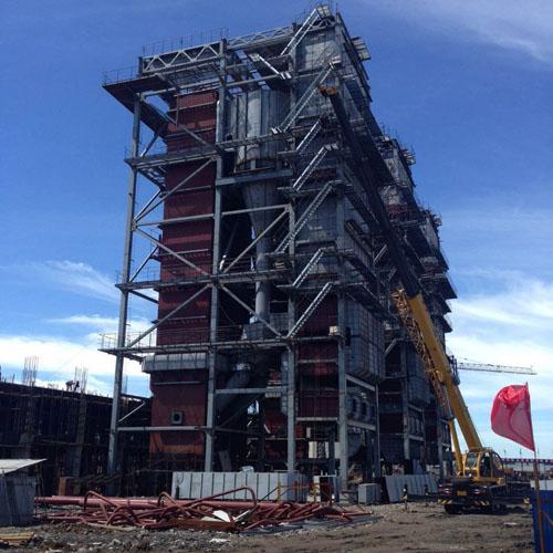 富裕县彩钢钢结构|彩钢厂家 - 房产建筑 - 潍坊第一