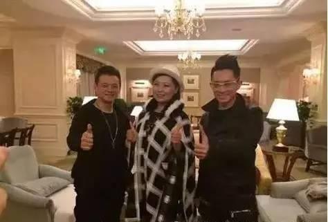 徐鹤宁第二场《崛起中国-世界大师》中国行专场学习峰会!