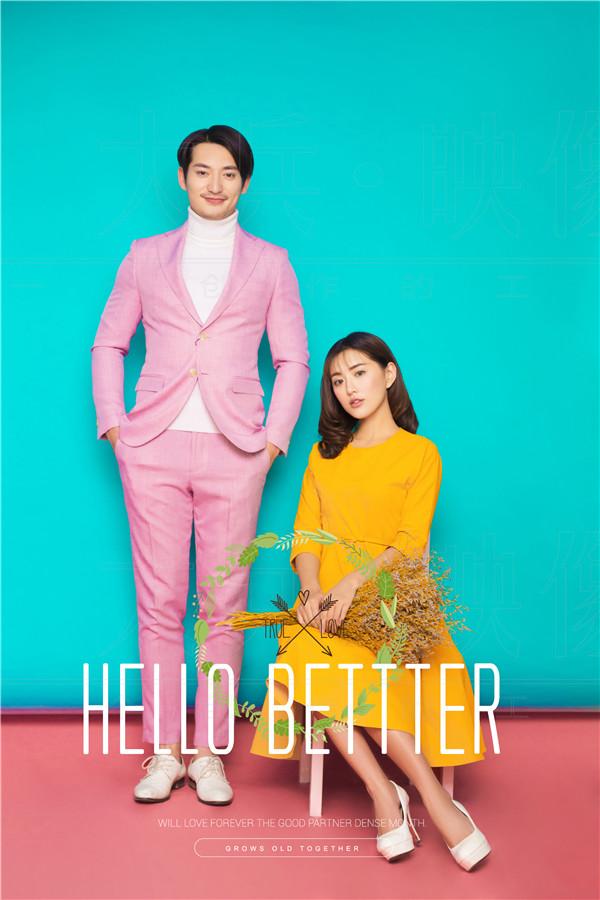 2017婚纱照流行风格,郑州婚纱摄影哪家拍婚纱照好看性价比高