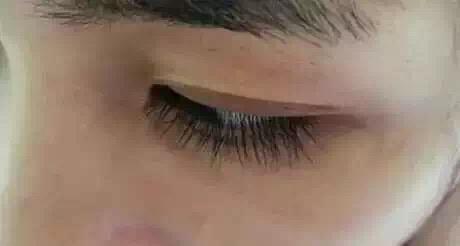 纹眉步骤教程视频