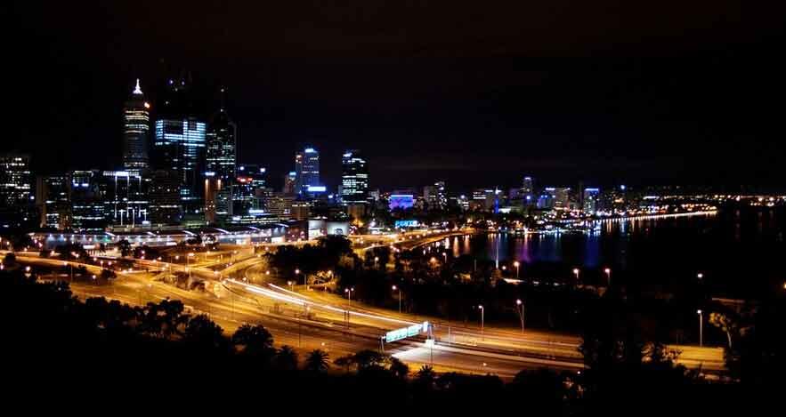 城市景观照明规划设计的基本原则1 2 3 4,遵循出效果 中筑天佑照明