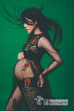 孕妇拍孕妇照该如何摆姿势 - 分类信息 - 莱芜新