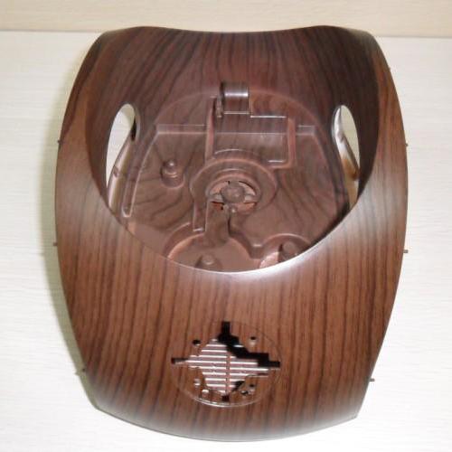 家用吸尘机外壳水转印