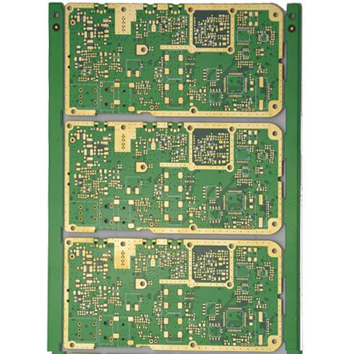 多层手机电路板