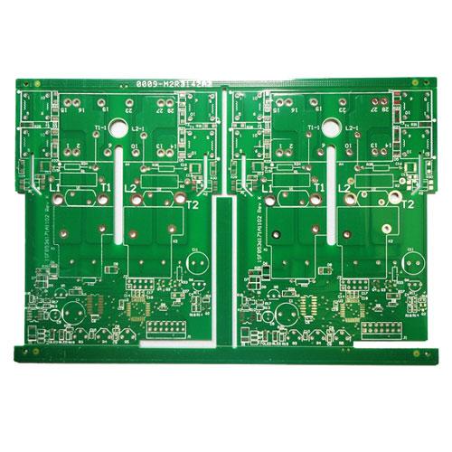 供应信息 电子 印刷线路板 刚性线路板 深圳龙岗智能家居设备中端**四
