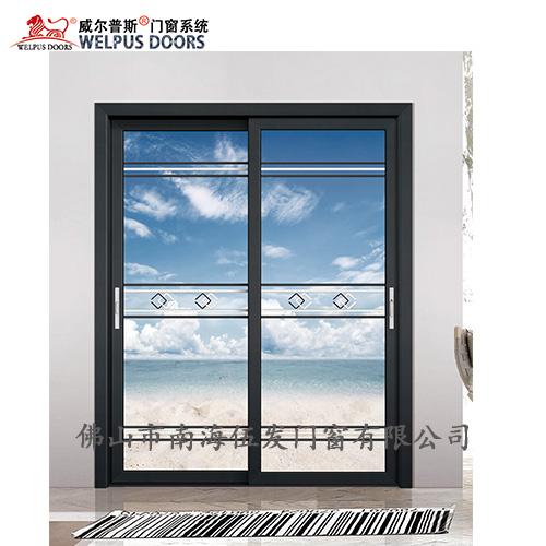 茂名推拉门定制,惠州工程门窗生产厂家