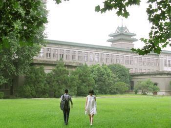 南京农业大学自学考试