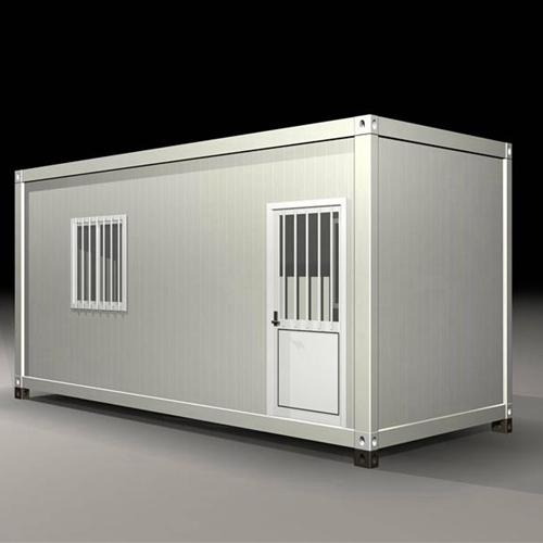常熟住人集装箱
