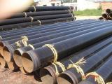 3pe防腐钢管,加强级3pe防腐钢管