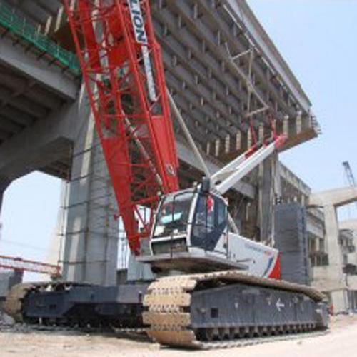 广泛应用于各种设备搬迁运输,体育场馆管桁架吊装,钢结构桥梁吊装,风