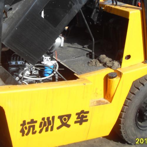 南京二手2吨3吨杭州叉车转让