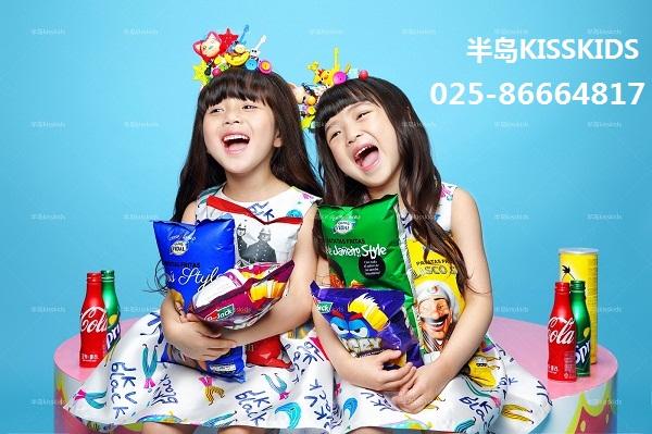 生日人物照片-南京儿童生日照回馈大礼