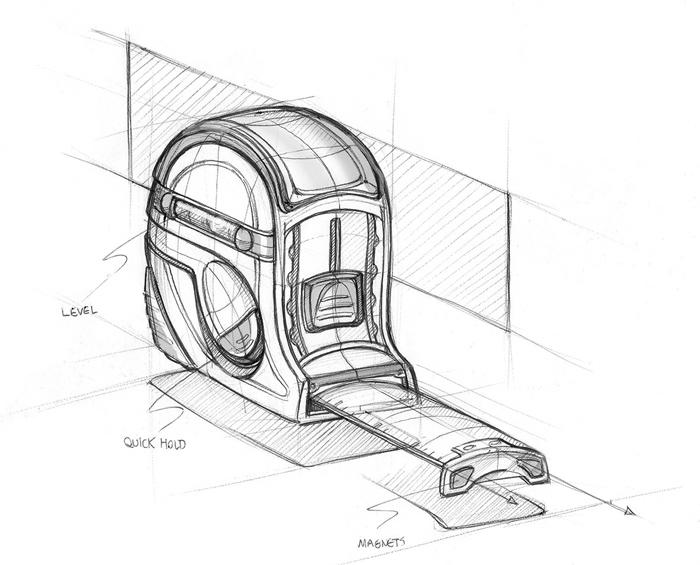 工业设计中的产品造型设计方法简述