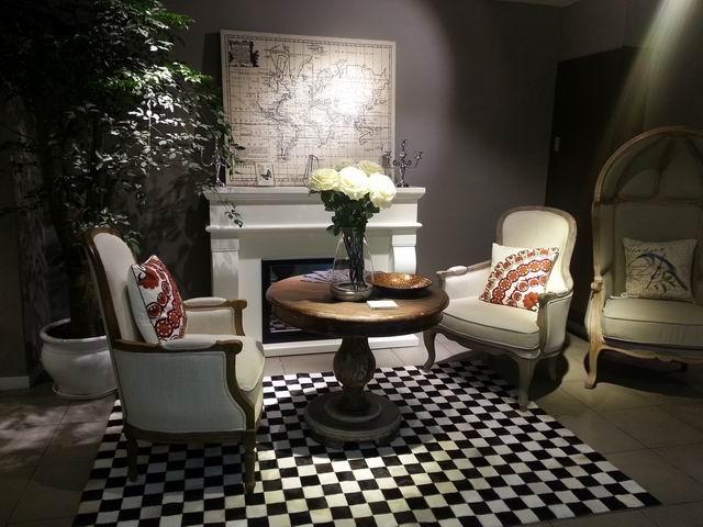法式的a家具,现代的家具-ArtDak家具品牌时尚二手高陵图片