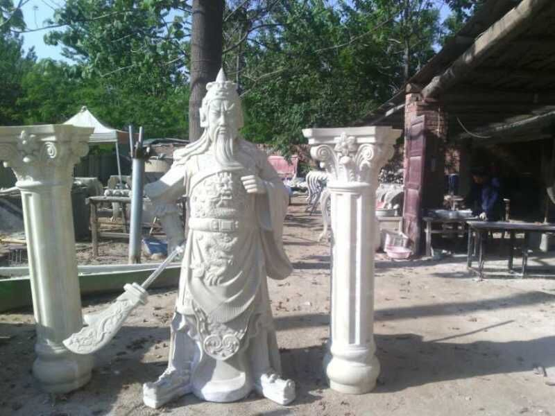水泥雕塑制作|什么是水泥雕塑制作|水泥雕塑制作优点