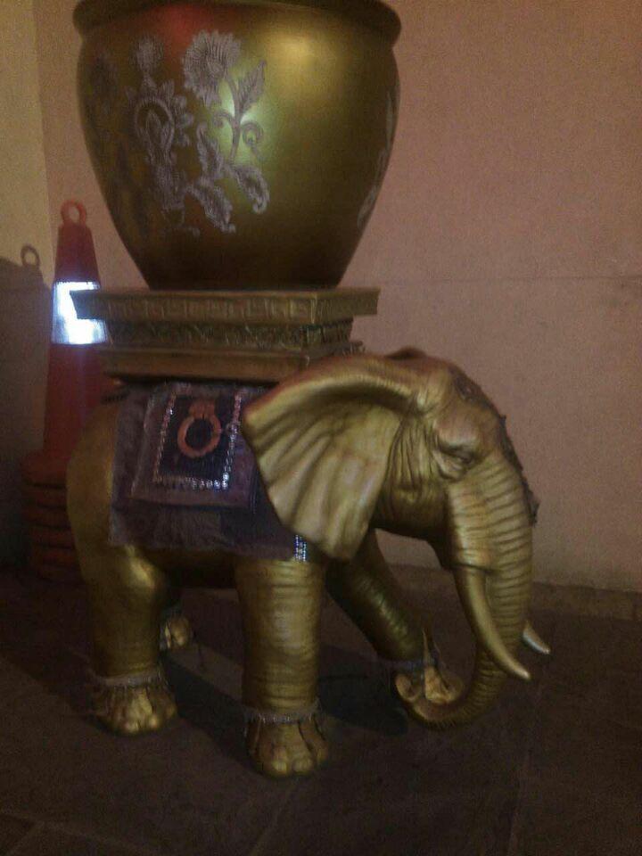 动物雕塑制作公司|动物雕塑制作应该注意什么?