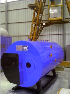 湖南2吨燃气锅炉 2吨燃气锅炉价格 优质2吨燃气锅炉采购商