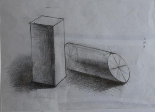 初中数学的立体几何