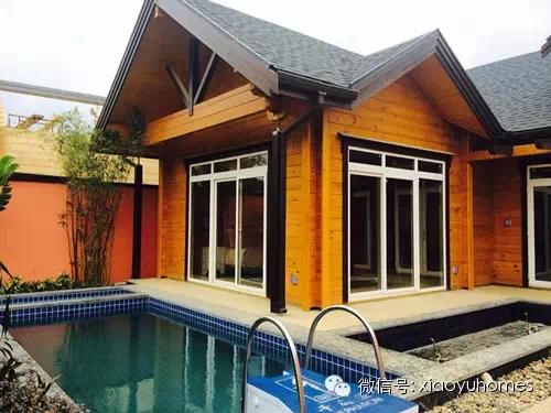 佛山市川江机械有限公司专业生产木屋设备,井干式木结构设备,se工法