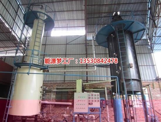 化生产柴油装置设备