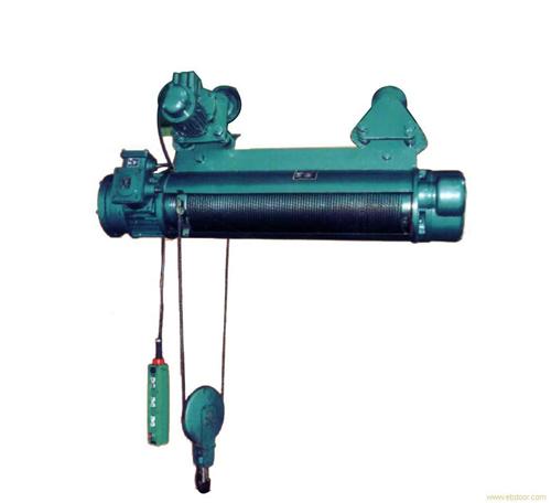 厂家直供家用220V电压无线遥控器微型电动葫芦小吊机高效安全省心