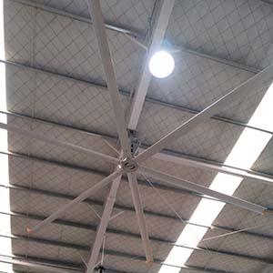 7米直径大型风扇,8米大吊扇厂家直销