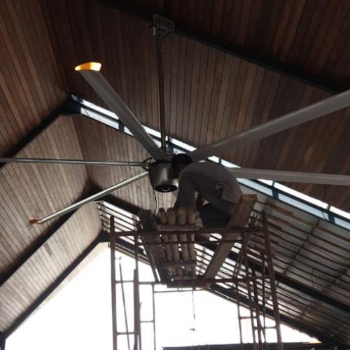 杭州西湖区工业风扇厂家促销