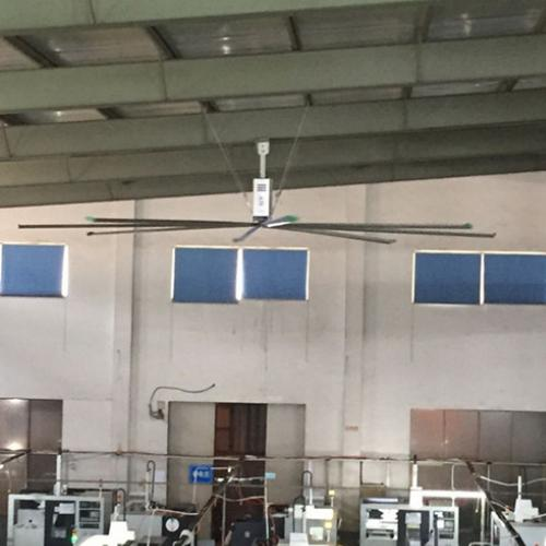 莆田涵江区3.9M大型吊扇厂家促销
