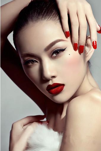 国际化妆全科班