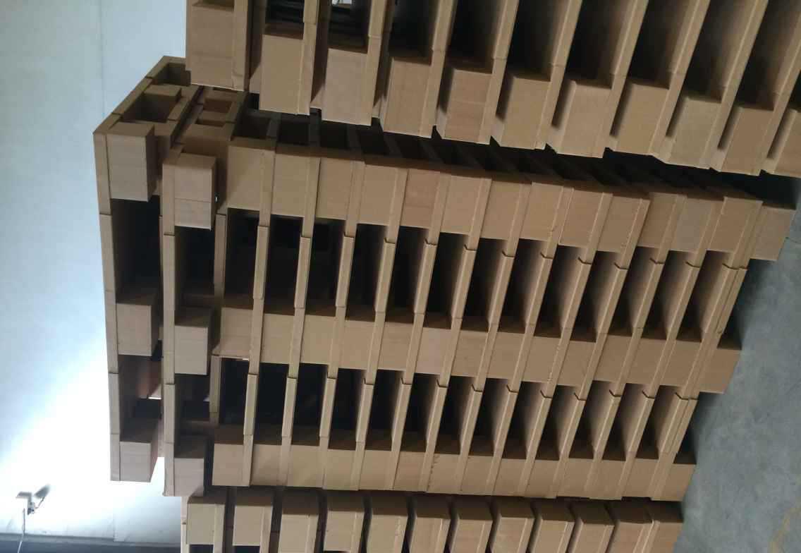 出口木箱制作步骤图解
