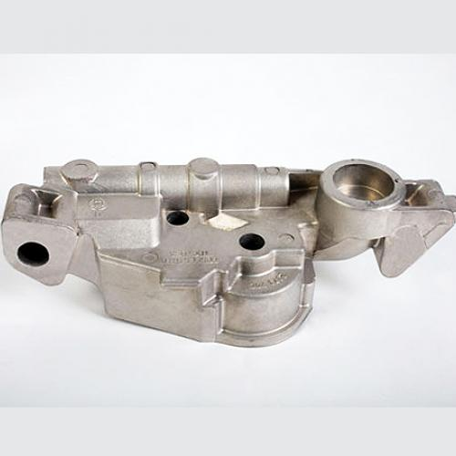 六安金寨县铸铝件覆膜砂生产厂家持续满足客户的需求