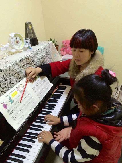 浦口儿童钢琴培训班首选哪家