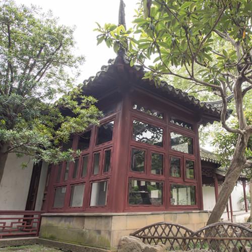 苏州吴中区备受青睐的露台花园设计,施工团队经验丰富