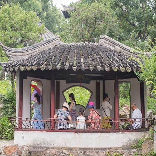 黄岛琅琊镇专业的现代庭院设计