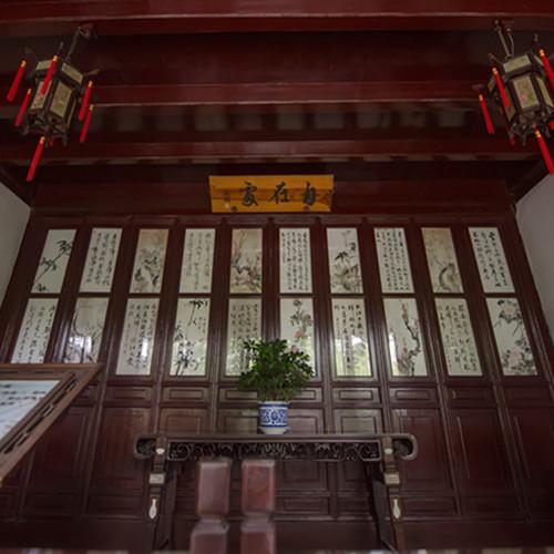 苏州吴中区空中花园设计哪里好