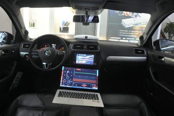歌剧世家dsp-i8对于汽车音响后装市场的战略价值