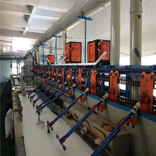 中山电镀电源供应商,杰峰机电报价与质量成正比