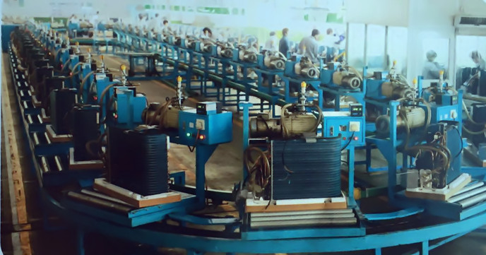 鹏凯新世纪电气-试题-优质-诚信-工艺精湛-中国**质的生产线制造商专业维修设备科技图片