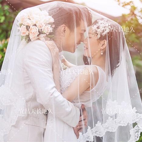 昌天长地久影城婚纱摄影为您介绍 不同风格的流行婚纱照-宜昌婚纱