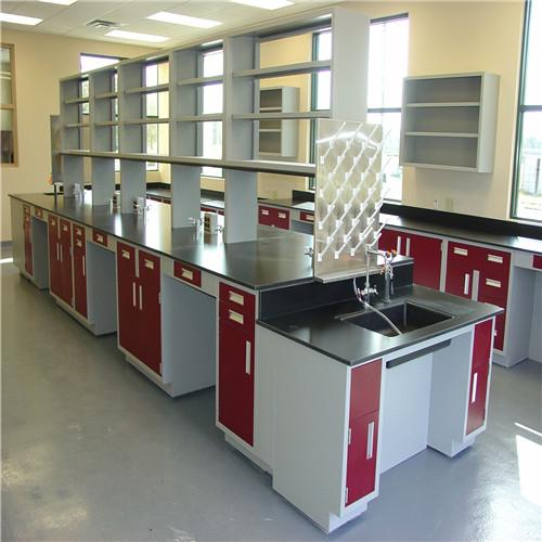 全钢实验室台