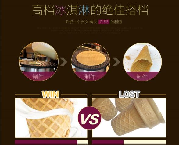 DQ高级冰淇淋培训