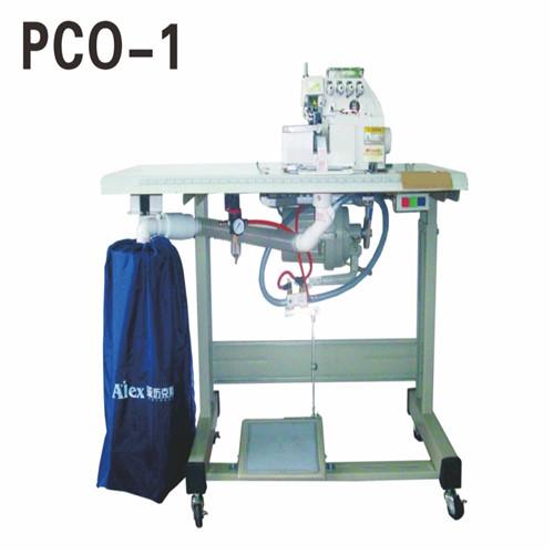 气动吸尘装置PCO-1