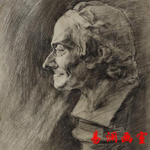 (2)素描色彩班: 静物素描,石膏像素描,人物素描,水粉,水彩,油画,速写