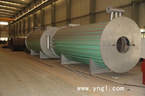 :【一吨导热油锅炉生产厂家】产品信息是由【河北艺能锅炉有限责