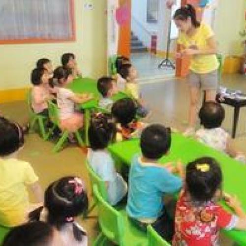江西好幼儿教师(幼师)专业学校-就业方向
