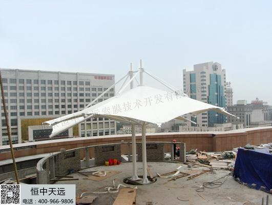 北方膜结构建筑|膜结构免费设计方案