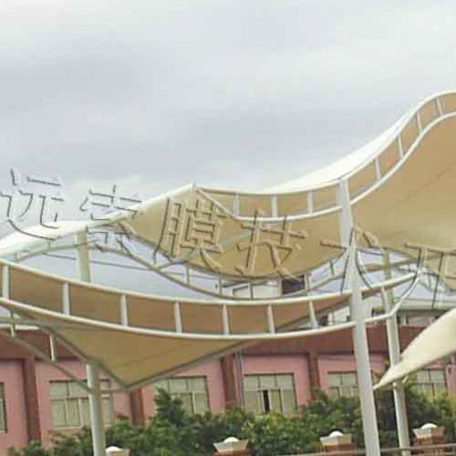 武汉ptfe玻璃纤维膜结构批发厂家
